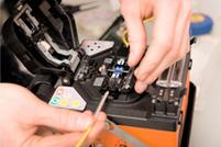 Fiber Optics Technician Training Subnet Services Ltd