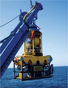 ROV Competency Training