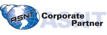 The American Society for Nondestructive Testing Corporate Partner