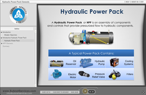 hydraulic course screenshot hpp